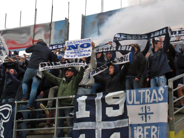 Brescia-Varese